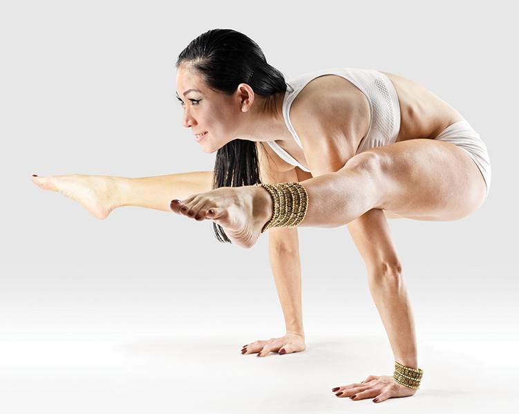 Le Yoga, un sport à la mode
