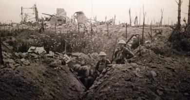 Projet correspondances sur la Première Guerre mondiale (1914-1918)
